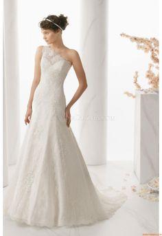 Vestidos de noiva Alma Novia 174 Nolan 2014
