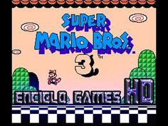 NES Gameplay #48 - Super Mario bros. 3 (Nintendo classic mini)