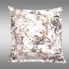 Povlak na polštář PROVENCE Elena béžová Provence, Tapestry, Throw Pillows, Bed, Home Decor, Hanging Tapestry, Tapestries, Toss Pillows, Decoration Home