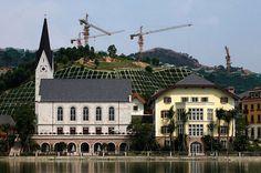 Hallstatt – Uma Cidade Austríaca Made in China