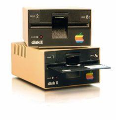 1978 - Disk II