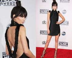 Favorite Looks From The AMAs