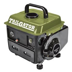 This portable 2 cycle gas engine generator is ideal for outdoor camping, tailgating, hunting, etc. easy to Pack along, this handy portable generator delivers power in a pinch. Solar Panel Cost, Solar Panels For Home, Solar Panel System, Panel Systems, Best Generator For Camping, Small Portable Generator, Generators For Sale, Electric Generators