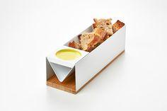 Bread & Butter | Leibal