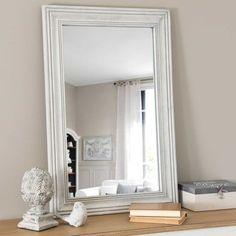 Montmartre grey mirror