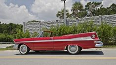 1959 Plymouth Sport Fury Convertible - 11