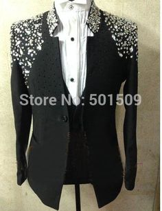 Cheap suit jacket sleeve length, Buy Quality jacket pu directly from China suit medical Suppliers: 	Pls note this is only jacket ,not include pants,shirts or other accessorys!	SIZE S for mens height 165cm 	SIZE M for me