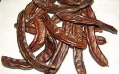 Consume carob instead of diet pill Healthy Life, Healthy Snacks, Healthy Living, Fruit Benefits, Detox Recipes, Diet Pills, Natural Medicine, Diet And Nutrition, Natural Remedies