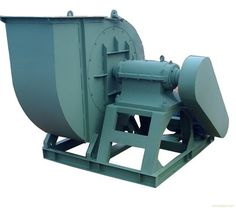 Centrifugal fans are designed low, medium and high pressure industrial applications such as exhaust, fresh air in, bag house drive cyclone drive.  We are providing these fan in direct drive, v-belt drive and coupling drive