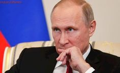 Patriotic Russians May Have Staged Cyber Attacks on Own Initiative: Vladimir Putin