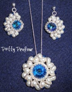 P@tty Perline: Pattern Peyote