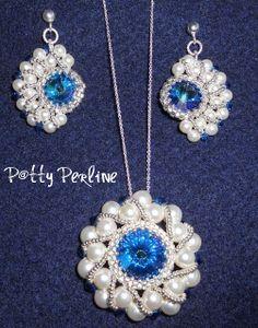 P@tty Perline: Pattern Peyote