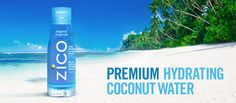 ZICO | Pure Coconut Water - Pure Coconut Water, Juice 2, Beverages, Drinks, Health Tips, Medicine, Water Bottle, Pure Products, Cookies