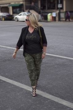 Peridot Skies Peridot, Parachute Pants, Camo, Fall Winter, Sporty, My Style, Lisa, Fashion, Camouflage