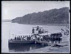 Rose and picnic party, Wangi , NSW, December 1902 Tourist Info, Newcastle Nsw, Old Maps, Central Coast, Swansea, Snowball, Vietnam, Purpose, Picnic