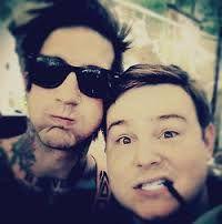 Austin and Aaron