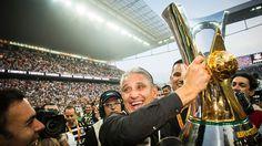Jogadores brasileiros elegem Alvinegro o melhor time do país