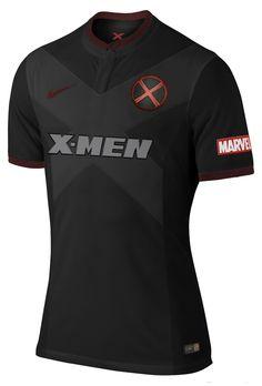 ddab752e4 Nike inicia venda de camisas da NFL no Brasil