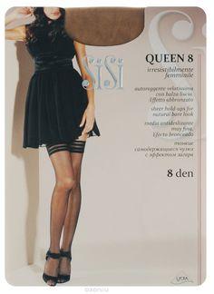 ELBEO NACHTGLANZ 20 SILK REFLECTIONS Taille 5 Collant fin 20den Silk 48//50