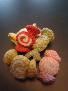 Sweets for my sweet  #crochet #haken