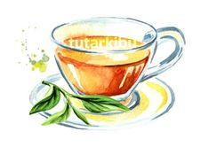 15 Günde 5 Kilo Zayıflatan Soda Limon Çayı | - Sosyal Bilgi Platformu Soda Recipe, Jasmine Tea, Adobe, Recipe Images, Herbal Tea, Diet And Nutrition, Lemon Grass, Illustration, Health And Wellness
