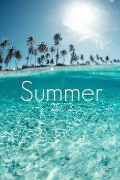 Summer | via Facebook