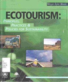 International Ecotourism ...
