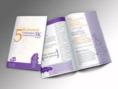 5K - Brochure design on Behance