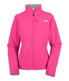 The North Face® Women's Apex™ Bionic Jacket