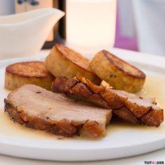 Wir haben den besten Schweinsbraten der Stadt gefunden!! Wo? Glaubt uns keiner - aber den zarten Braten mit knuspriger Kruste gab's im Prato! Ab sofort gibt's nämlich im Haubentempel auch Hausmannskost! Was es gekostet hat und was es sonst auf der Karte gab findest du heute im Blog! #bestschweinsbratenintown #prato #pratograz #hausmannskost #gaultmillau #zweihauben #foodgasm #foodpic #instafood #foodies #foodie #foodshot #foodstagram #instafood #photooftheday #picoftheday #testesser #graz…