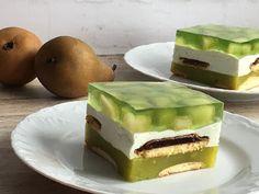 Ciasto Shrek bez pieczenia Sweets Cake, Homemade Cakes, Cheesecake, Cooking, Impreza, Google, Birthday Cakes, Food Food, Homemade Muffins