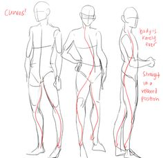#Poses references and tutorials - kelpls: II received a few asks about this and I...