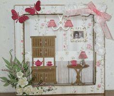 Joy!crafts: Love Home