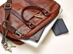 Men's Bags | FOSSIL