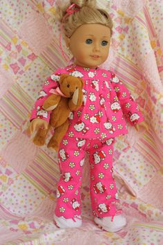 a1300cba3d 17 Best Big Sister Little Sister Matching Outfits for Dolls images ...
