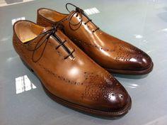 Santoni Rayburn at Nordstrom Men's Shoes in Paramus, NJ