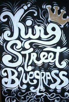 Check out King Street Bluegrass on ReverbNation