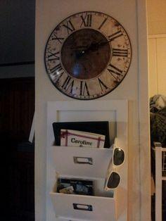 Watch Bottle Opener, Barware, Clock, Watch, Home Decor, Decoration Home, Room Decor, Bar Accessories, Clocks