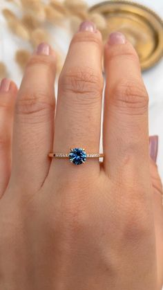 Dream Engagement Rings, Vintage Engagement Rings, Alternative Engagement Rings, Gemstone Engagement Rings, Gold Ring Designs, Gold Earrings Designs, Hand Ring Design, Simple Ring Design, Stone Ring Design