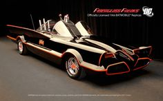 THE BATMOBILE | 1966 Batmobile for Sale