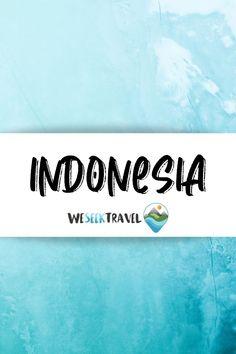 EXPLORE INDONESIA WITH WWW.WESEEKTRAVEL.COM Mountain Hiking, Adventure Travel, Waterfall, Explore, Beach, Photography, Fotografie, The Beach, Adventure Tours