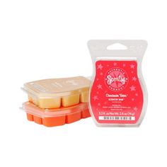 Cant beat a Scentsy bar for only $5! I love the new Christmas scents.