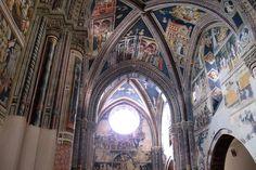 Arte sacra salentina : Basilica di Santa Caterina d'Alessandria a Galatina