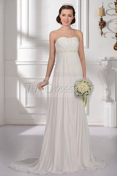 Belicia Couture Wedding Dress couture V-neck Halter Ivory White Plus Size  Beading Appliques Lace up Back Quality Bridal Gowns  5a87719bf8a4