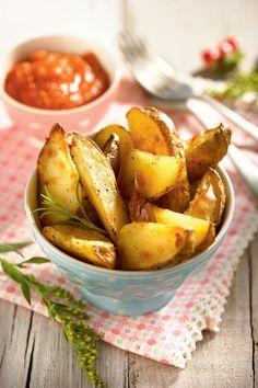 11 Recetas clásicas ¡muy fáciles y sanas! Pretzel Bites, Potato Salad, Ale, Dinner Recipes, Bread, Vegetables, Ethnic Recipes, Food, Queso Mozzarella