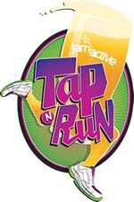 Tap 'N' Run 4K - A Ridiculous Running Race. How fun would this be?! #fitfluential #fitnessbucketlist