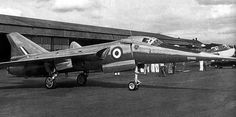 Fairey Delta high speed transonic and supersonic research aircraft, maximum speed of Military Jets, Military Aircraft, Air Fighter, Fighter Jets, Sky Bike, War Jet, Aircraft Images, Air Force Aircraft, Experimental Aircraft