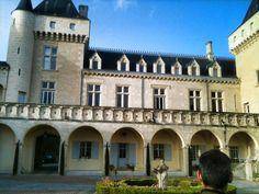 Château la Rivière Fronsac