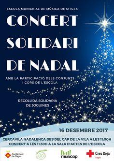Concert de Nadal (16.12.2017)