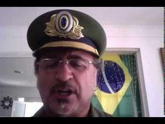 APELO DRAMATICO AS FORÇAS ARMADAS POR INTERVENÇÃO MILITAR